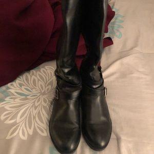 Arizona Riding Boots